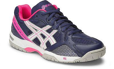 Asics Gel Pivot 10 Womens Netball Shoes