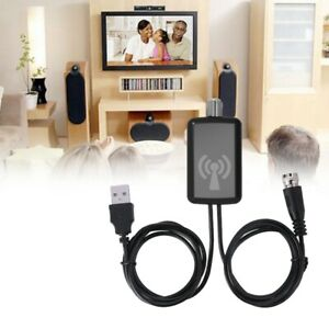 Amplificateur-aerien-TV-Amplificateur-de-signal-Kits-d-039-antenne-TV-TV-avec-l-039-a-T2