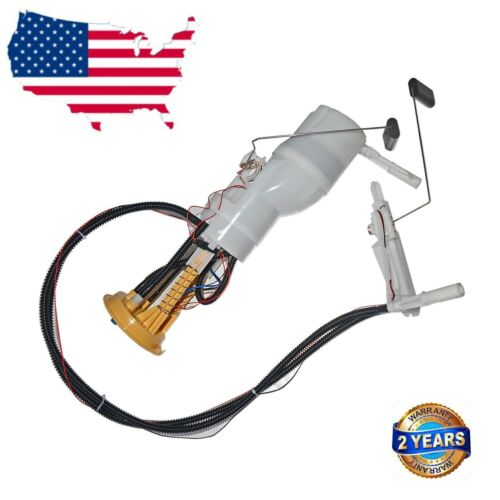 For 02-05 Land Rover Range Rover 4.4L V8 Electric Fuel Pump WFX000160 WQC000010