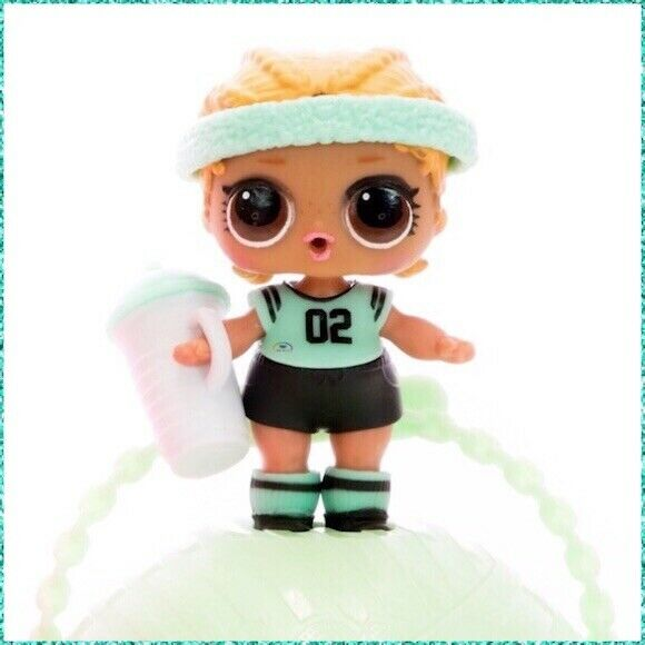 Lol Surprise Doll Series 2 Wave 1 Big Sister Upc 35051548430x1 For