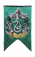 Harry Potter Slytherin Wall Banner Free Shipping