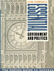 Essential Government and Politics by Jim Cordell (Hardback, 1992)