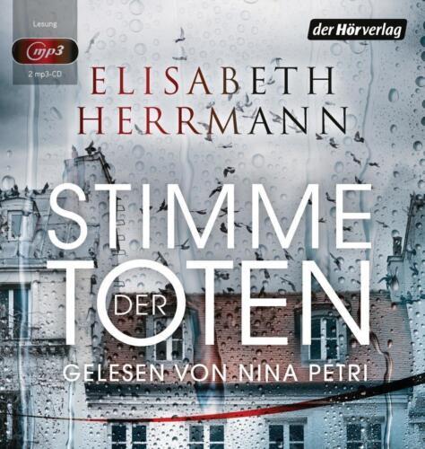 1 von 1 - Stimme der Toten: Kriminalroman von Herrmann, Elisabeth
