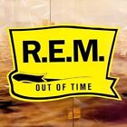 Rem out of Time 25th Anniversary 180g Vinyl LP in Stock
