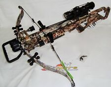 Excalibur Crossbow E97508 Matrix Bulldog 330 Crossbow
