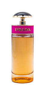 Prada Candy by Prada 2.7 oz EDP Perfume for Women Brand New Tester
