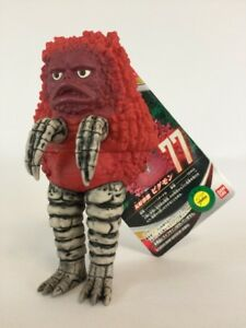 Bandai-Ultraman-Ultra-Monster-Series-77-Pigmon-Soft-Vinyl-Pvc-Figure-Statue