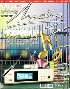 Rivista-AUDIO-REVIEW-n-239-Ottobre-2003
