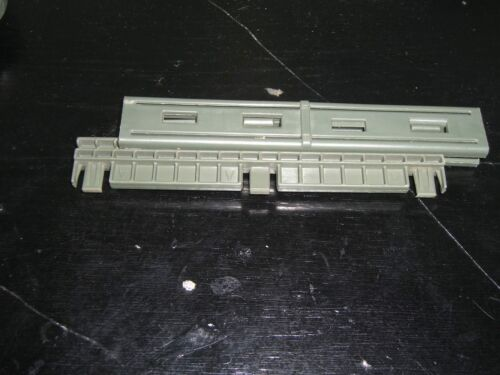 G.I GI Joe 1988 ROLLING THUNDER TURRET SLIDE ASSEMBLY PART
