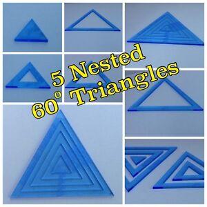 I-modelli-Quilting-Triangolo-60-GR