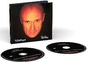 Phil-Collins-No-Jacket-Required-Deluxe-Edition-NEW-VINYL-LP