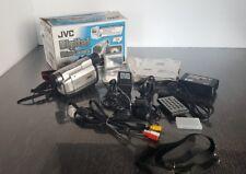 JVC GR-DVL300U MINI DV DIGITAL VIDEO CAMERA Camcorder MiniDV Player Digital Zoom