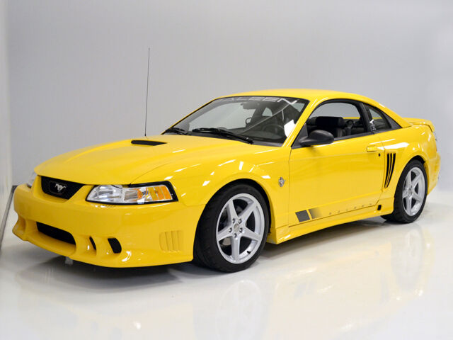 1999 Ford Mustang GT Coupe 2-Door