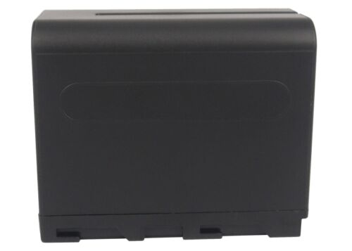 CCD-TR910 CCD-TRV47 NEW CCD-TRV43 CCD-SC9 Premium Battery for Sony CCD-TRV66