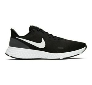 NIKE-REVOLUTION-5-MEN-039-S-RUNNING-SHOE-BLACK-SIZE-UK11-TRAINER-RUNNER-SNEAKER