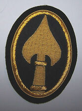 Civil War Special Operation OPS ? Spear Uniform Unit Tactical Union Army Patch X