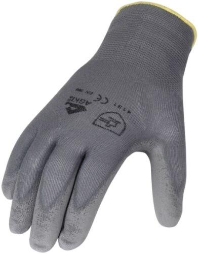 1 Paar Schutzhandschuhe Handschuhe Arbeitshandschuhe Montagehandschuhe 3701