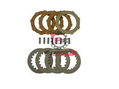 159.fz00313 Dischi Frizione Vespa Px 125/150 (sr Vari Stili