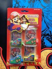 Nintendo Mario & Donkey Kong Party Water Games New