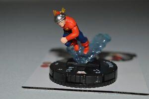 DC Heroclix Joker's Wild The Flash Rare 036