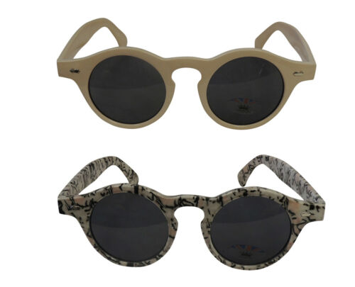 1940s Dresses and Clothing UK | 40s Shoes UK    New Retro 1920s 30s 40s Sunglasses UV400 Ladies Vintage Style Fashion £9.95 AT vintagedancer.com