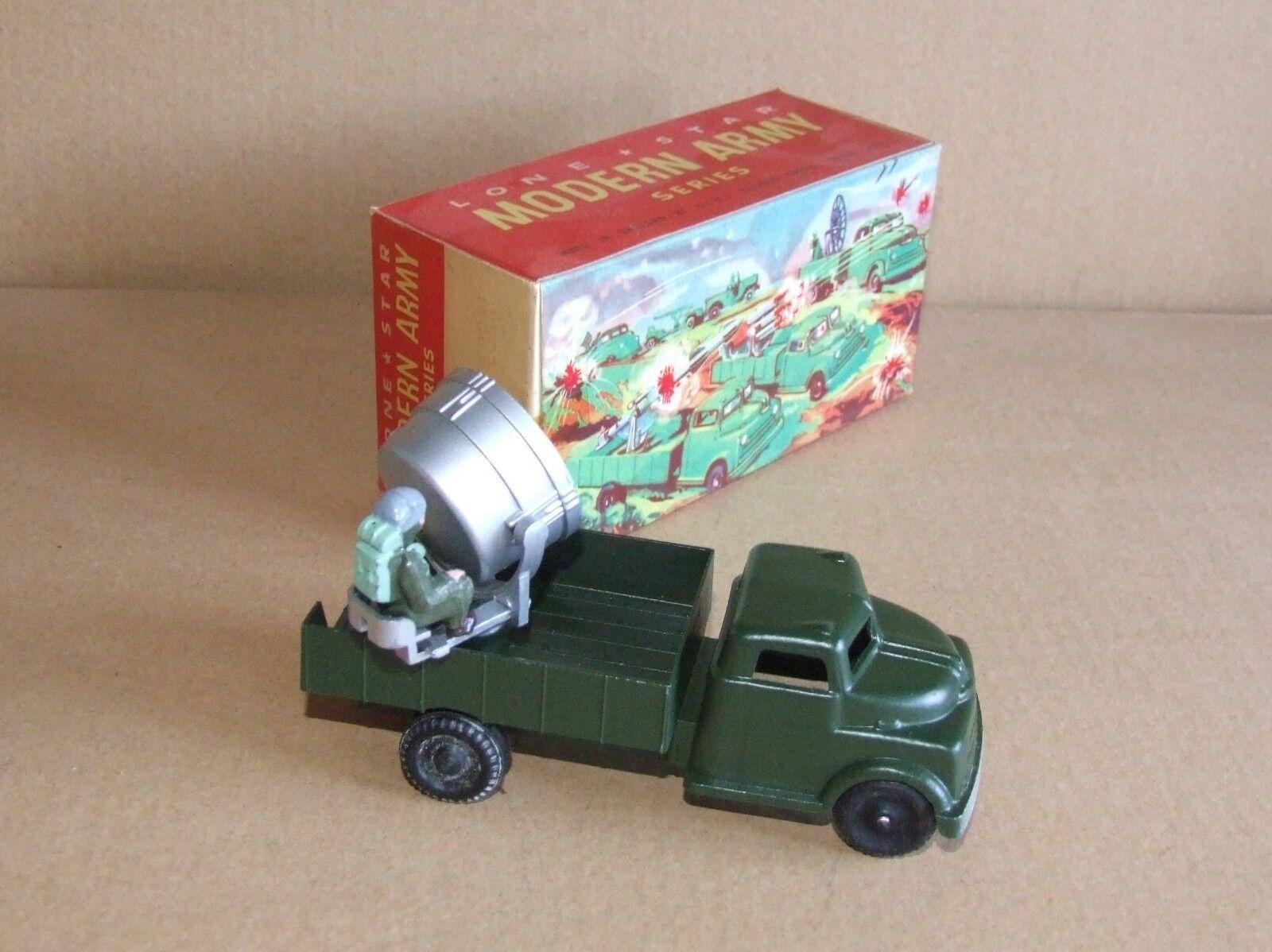 Faites plaisir à vos clients Lone Star armée moderne moderne moderne Series  light Lorry | Doux Et Léger  5a5a7d
