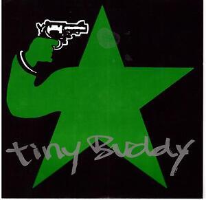 """TINY BUDDY / Stop you' re killing me (7"""") - Biebesheim, Deutschland - TINY BUDDY / Stop you' re killing me (7"""") - Biebesheim, Deutschland"""