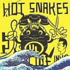 Suicide Invoice by Hot Snakes (Vinyl, Jun-2002, Swami Recordings)
