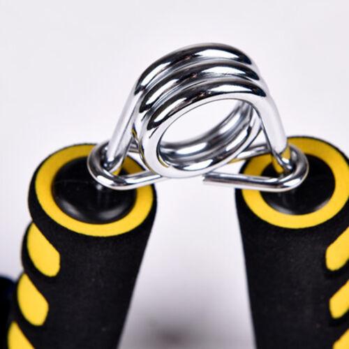 1PC Exercise Foam Hand Grippers Forearm Grip Strengthener Grips Heavy Exerciser