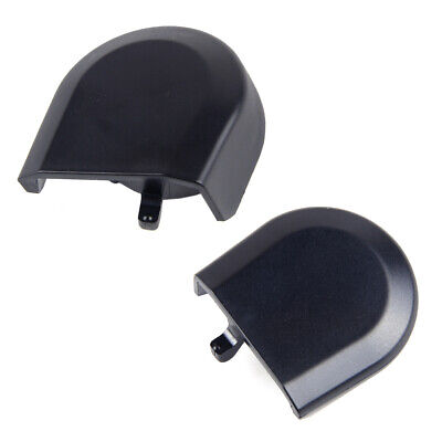 ABS 2pcs Wiper Arm Caps Cover Trim 76601SNAA01 Fit for Honda Civic 2006-2011