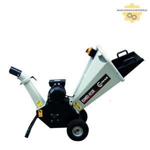 Lumag-ELEKTRO-HACKSLER-Rambo-HC10E-Holzhaecksler-Schredder-Motorhaecksler