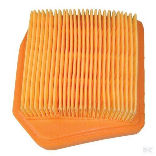 Genuine Stihl Filtre à air 4147 141 0300 Pour FS 460 410 360 240 désherbeuses électriques T15//7