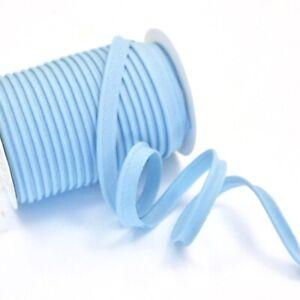 145cm blau Baby-Feincord Ringe