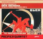 Sämtliche Streichquartette von Pacifica Quartet (2014)