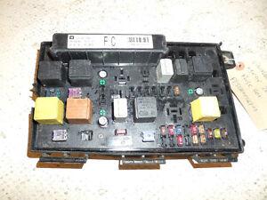 vauxhall astra h fuse box 5dk008668 07 2006 model free p\u0026p ebay BMW 1 Series