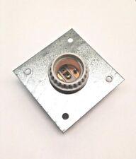 Light Fixture Assy For Baxter Ov850ov851 Revolving Oven 1m3090 00001