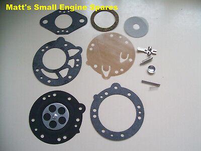 """/""""Accessory Kit/"""" STIHL Genuine 070AV and 090AV Carburettor Mounting Kit"""