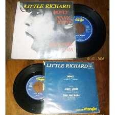 LITTLE RICHARD - Money Rare French EP Promo CBS Soul Rock