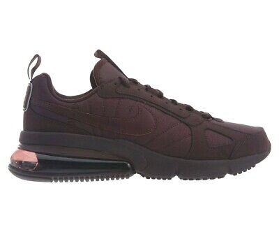 quality design 7e47d ba405 Nike Air Max 270 Futura (AO1569 600) Burgundy Crush - Ripstop Nylon -Men's  Sz 10 | eBay