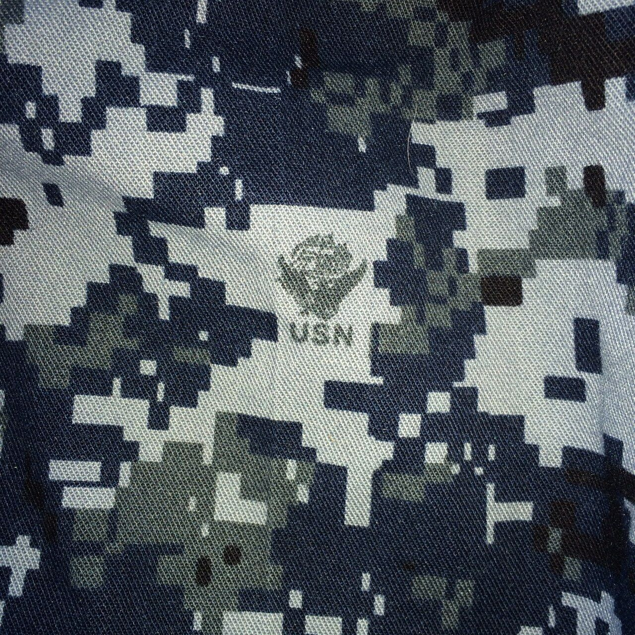 US NAVY NWU USN Army Digital Pattern Trousers Trousers Pattern Working Army Hose Medium Regular 2e8350