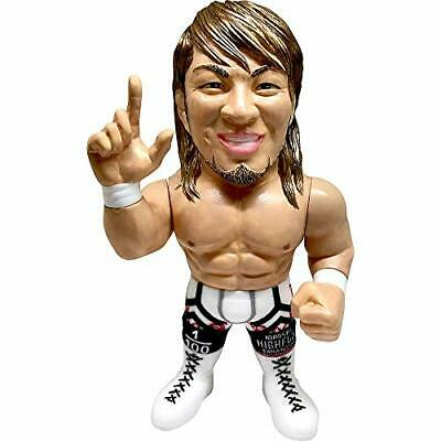 16d Sofvi Collection New Japan Pro-Wrestling Hiroshi Tanahashi Figure w//Tracking