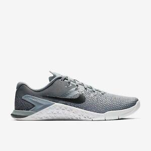 nike metcon 4 xd cool grey
