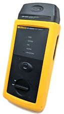 Fluke Dsp 4000sr Cable Analyzer Smart Remote Only With Dsp Lia012 Adapter Untested