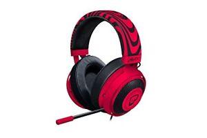 Razer Kraken Pro V2 Pewdiepie Edition - Over-ear Prise Jack Casque Gaming...