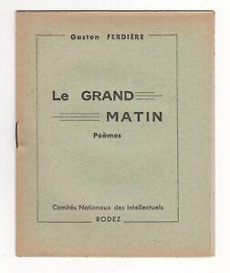 Gaston-Ferdiere-LE-GRAND-MATIN-EO-surrealisme-resistance-ex-libris