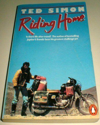 Riding Home,Ted Simon- 9780140060034