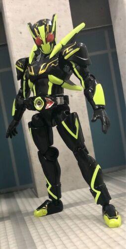 Japan Rare Kamen Rider Zero-One So-do AI Wave3 4 Rider Figures Complete Set MISB