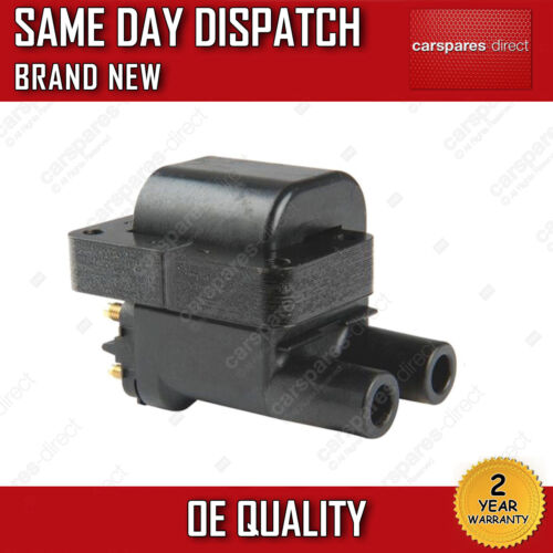 MITSUBISHI ECLIPSE II 2.0 GS GT 1995 /> 1999 IGNITION COIL PACK MD184230 NEW