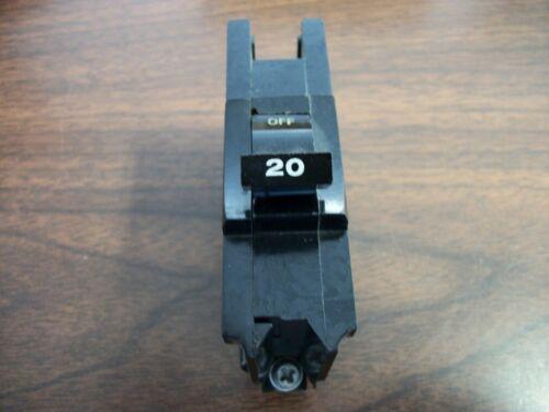 FEDERAL PACIFIC CIRCUIT BREAKER   NB120  BOLT-ON  STAB-LOK