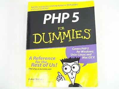 Php Dummies